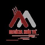 logo m and medical hair tr